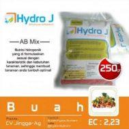Hydro J Nutrisi Buah 500mL Pekatan – 250gr
