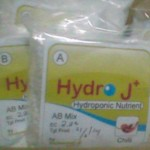 Hydro J Nutrisi Cabe 500mL Pekatan – 250gr