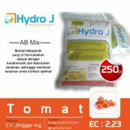 Hydro J Nutrisi Tomat 500mL Pekatan – 250gr