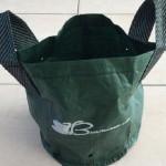 Planter Bag Hijau 11 Liter