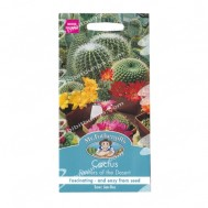 Mr Fothergills Cactus Flowers Of The Desert