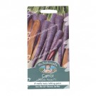 Mr Fothergills Carrot Purple Haze F1