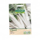 Country Value Chard White Silver 2
