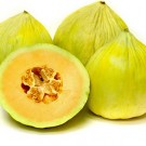 Melon Pepaya (Melon Crenshaw)