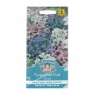 Mr Fothergills Forget Me Not Mixed