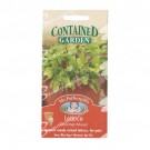 Mr Fothergills Lettuce Gourmet Mixed