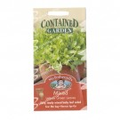 Mr Fothergills Lettuce Green (Khusus Pot)