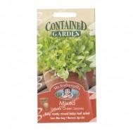 [EXP 2017] Benih Lettuce Green (Khusus Pot) 1000 Biji – Mr Fothergills
