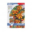 Johnsons Seeds Marigold Jolly Jester