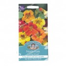 Mr Fothergills Nasturtium Trailing Mixed