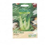 Country Value Pak Choi Shanghai