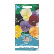 Mr Fothergills Pansy Clear Crystals