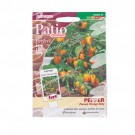 Johnsons Seeds Paprika Orange Baby