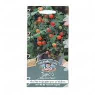 Mr Fothergills Tomato Garden Pearl