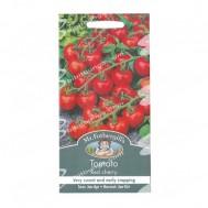 Mr Fothergills Tomato Red Cherry