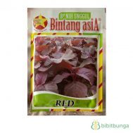 Benih Bayam Red 50 gram – Bintang Asia