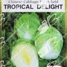 Sakata Sawi Putih Tropical Delight F1