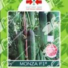 Panah Merah Mentimun Monza F1
