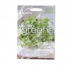 Johnsons Seeds Microgreens Basil