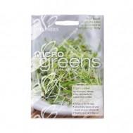 Johnsons Seeds Microgreens Coriander