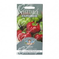 Mr Fothergills Paprika Topepo Rosso