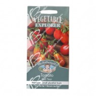 Mr Fothergills Tomato Red Pear