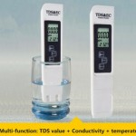 TDS & EC Meter