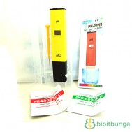 Ph Meter Air Digital