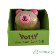 Boneka Potty Berry