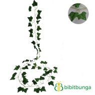 Daun Plastik English Ivy