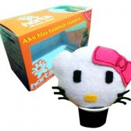 Boneka Horta Kitty