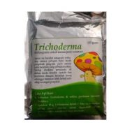 Trichoderma Beras Hijau – 100 gram