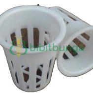 Net Pot Putih 5 cm