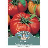 Benih Tomato Marmande 75 Biji – Mr Fothergills