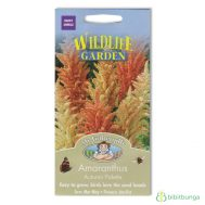 Benih Mr Fothergills Amaranthus Autumn Palette