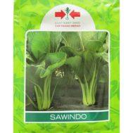 Benih Sawi Manis Sawindo 25 gram – Panah Merah