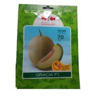 Benih Melon Gracia F1 40 biji – Panah Merah