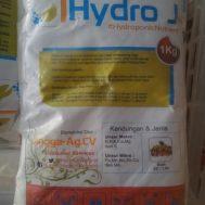 Hydro J Nutrisi Buah 2,5 L Pekatan – 1 kg