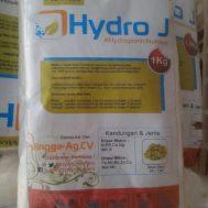 Hydro J Nutrisi Sayuran Daun 2,5 L Pekatan – 1 kg