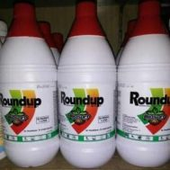 Herbisida Roundup 486 SL 1 Liter