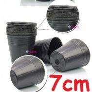 Polybag Pot 7 cm – 50 Pcs