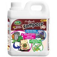 ProBiotik Komposter – 1 Liter