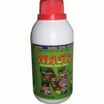 Pupuk Organik Cair (POC) Nasa – 500ml