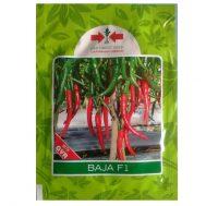 Benih Cabe Besar Baja F1 10 gram – Panah Merah