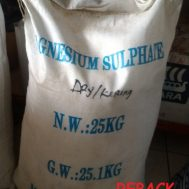 Magnesium Sulfat / MgSO4 – 1 Kg – China (Dry)