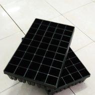 Pot Tray 45 Lubang – 3 Pcs