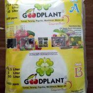 Goodplant Nutrisi AB Mix Buah – 2,5 Liter
