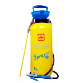 Pressure Sprayer Maspion MPS-8 (Kapasitas 8 Liter)