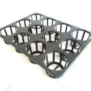 Tray Anggrek 12 Lubang