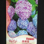 Benih Hydrangea (Hortensia) Mixed 20 Biji – Retail Asia